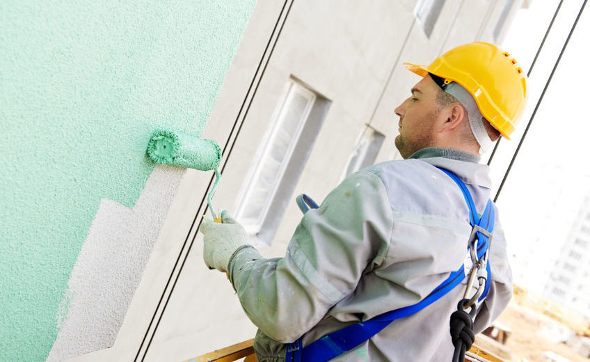 How much does exterior house painting cost?